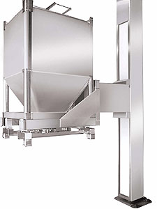 TOTE® Systems Bin Lifts